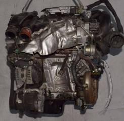 Двигатель Peugeot Citroen 5F04 EP6DT 10FJBE 1.6 литра 150 лс турбо