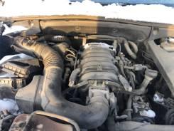 Двигатель 2UZFE VVTI Lexus GX470 UZJ120, Toyota Land Cruiser UZJ200
