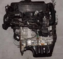 Двигатель Peugeot Citroen 5FT EP6DT 10FJBA 1.6 литра.