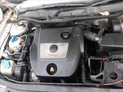 Двигатель Skoda Octavia mk1 (A4) 2006, 1.9л дизель мкпп (AXR)