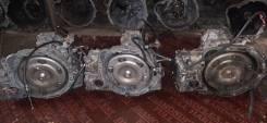 АКПП на Toyota Carina ET170 2E A132L