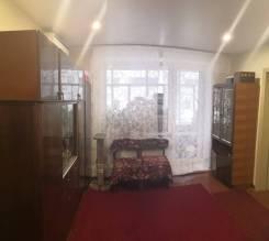 2-комнатная, улица Дмитрия Донского 26. Заельцовский, частное лицо, 45,6кв.м.