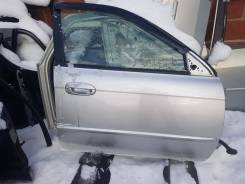 Передняя правая дверь Kia Spectra 2004-2011