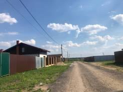 Участки ИЖС в 16 км от Москвы