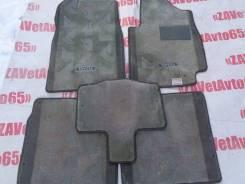 Коврики. Toyota Vista, AZV50, SV50, SV55, ZZV50