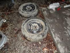 Два колеса ВАЗ 2109 gislaved soft frost
