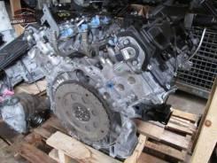 Контрактный Двигатель infiniti, прошла проверку