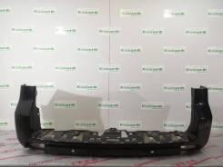 Бампер задний Toyota Land Cruiser Prado 150 Restail 2 [521596088]