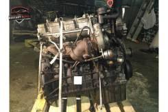 Контрактный Двигатель SsangYong, прошла проверку по ГОСТ