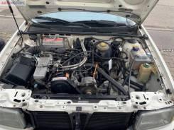 Двигатель в сборе. Audi 80, 8C/B4 ABK. Под заказ
