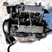 Контрактный Двигатель Suzuki, прошла проверку по ГОСТ