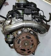 Контрактный Двигатель Chrysler, прошла проверку по ГОСТ