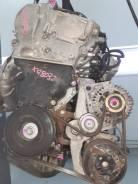 Двигатель в сборе Renault Megane 2.0