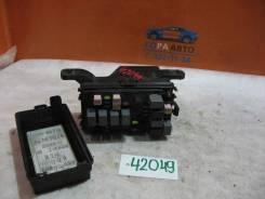Блок предохранителей Chevrolet Spark 2005-2010 (Блок предохранителей) [96427973]