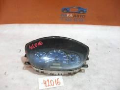 Панель приборов Chevrolet Spark 2005-2010 (Панель приборов) [96664129]