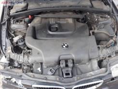 Двигатель BMW 1 E81/E87 2005, 2л дизель мкпп (204D4, M47TU2D20)