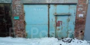 Гаражи капитальные. улица Космонавтов 13, р-н Тихая, 25,0кв.м., электричество