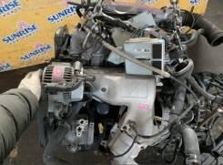 Двигатель Toyota 3SFE SXM15 в сборе! Без пробега по РФ! Документы!