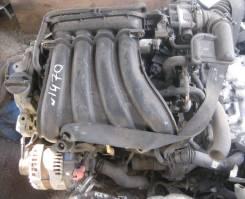 Двигатель Nissan MR18