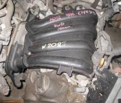 Двигатель Nissan HR16