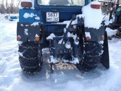ЮМЗ 6Л. Продается трактор юмз_6л, 60 л.с.