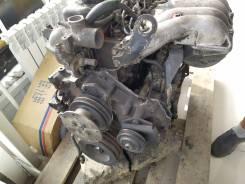 Двигатель ДВС MMC 4D33 4D33