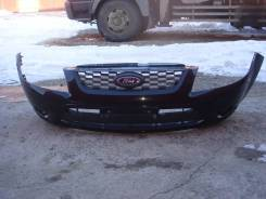 Бампер Ford Escape Lfact передний черный