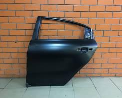 Дверь задняя левая (про-во Корея) Kia Rio 4 [с 2017- г. в. ]