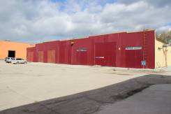 Собственник сдаст склад, 260 кв. м. с холод. установкой. 260,0кв.м., проспект Мира 2б/8, р-н контейнерная