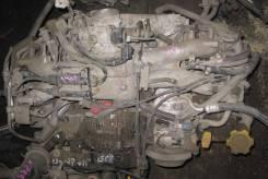 Двигатель Subaru EJ20