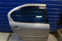 Дверь задняя правая на Nissan Cefiro А33 в Новосибирске