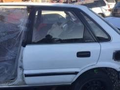 Дверь задняя левая Toyota Corolla, Sprinter AE91