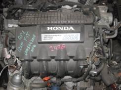 Двигатель Honda LDA