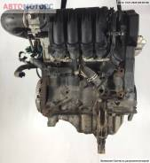 Двигатель Peugeot 307 2002, 1.6 л, бензин, мкпп (NFU, TU5JP4)