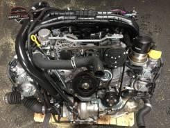 Контрактный Двигатель Subaru, прошла проверку по ГОСТ