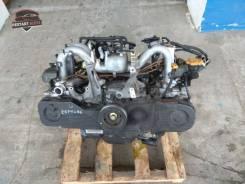 Контрактный Двигатель Subaru, прошла проверку