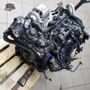 Контрактный Двигатель Jaguar, прошла проверку