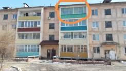 2-комнатная, Кавалерово, улица Невельского 27а. Центр посёлка, частное лицо, 50,5кв.м. Дом снаружи