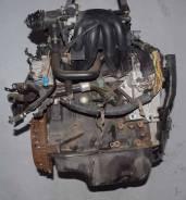 Двигатель Peugeot NFZ TU5JP 1.6 литра на Peugeot 206 Peugeot 306