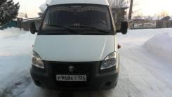 ГАЗ 330232. Продается Газель , 2 900куб. см., 1 500кг., 4x2
