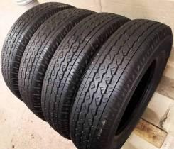 Bridgestone Duravis R670. летние, б/у, износ 10%