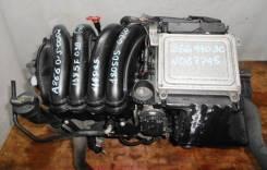 Продам двигатель в сборе с АКПП, Mercedes 266940 A170