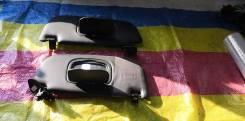 Козырек солнцезащитный. Alfa Romeo 147, 937A, 937B Alfa Romeo 156, 932A, 932A11, 932A3, 932A4, 932AXA, 932AXB, 932B, 932B11, 932B2B, 932B3, 932BXA, 93...