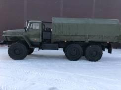Урал 4320. Продам , 6x6