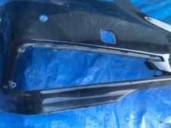 Бампер. Acura TLX J35Y6, K24W7