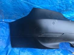 Бампер задний для бмв 545i 04-07 E60