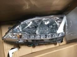 Фара Левая Nissan Sentra B17 2012-2017 с диодами 260603RA1C