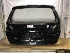 Дверь багажника Subaru Legacy Outback B14 2010-2015