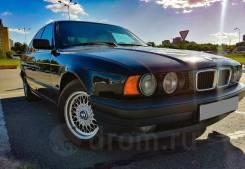 Двигатель BMW 2 литра E34. M50B20.