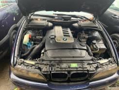 Двигатель BMW 5 E39 2003, 2.5л дизель мкпп (256D1, M57D25)